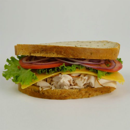 Casey's Build Your Own Sub