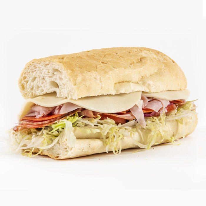 Casey's Sicilian Sub